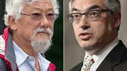 Tony Clement vs. David