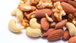 Facinating Facts about Nuts and