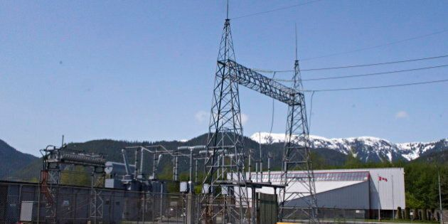 NDP Fracking Moratorium Risks LNG: BC