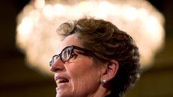 Ontario Premier-Designate Determined To Keep Minority Government