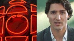 False Claim About Trudeau And CBC
