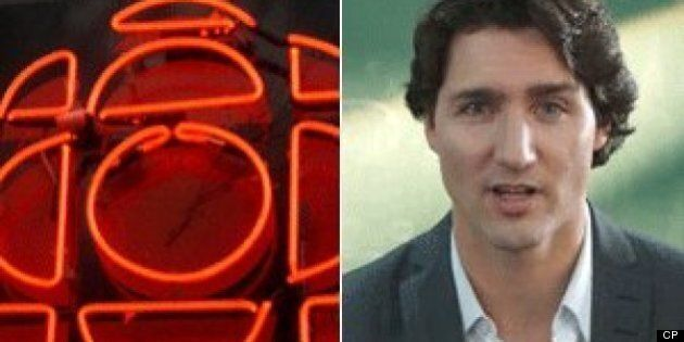 Right-Wing Bloggers Make False Claim About CBC Favouring Trudeau Over