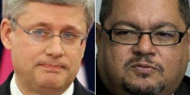 Harper Downplays Arrest Warrant For Former Spy Watchdog Arthur