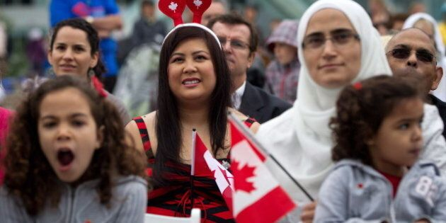 Canadians Still Favour Immigration, But Many Want Stricter Policy: