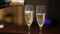 Sparkling Wine -- It's Not Just For Special