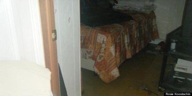 Attawapiskat Sewage Flood: Charlie Angus Writes To Leona Aglukkaq After Hospital