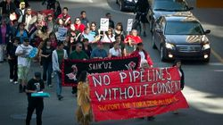 'Safety Concerns' Close Kelowna Pipeline Hearings To