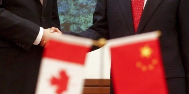 Canada-China FIPA: Critics Say 'Flawed' Agreement On Fast Track To