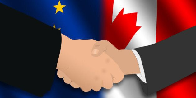 CETA: Quebec's Negotiator In Trade Talks With Europe Says Provinces Know Exactly What They're