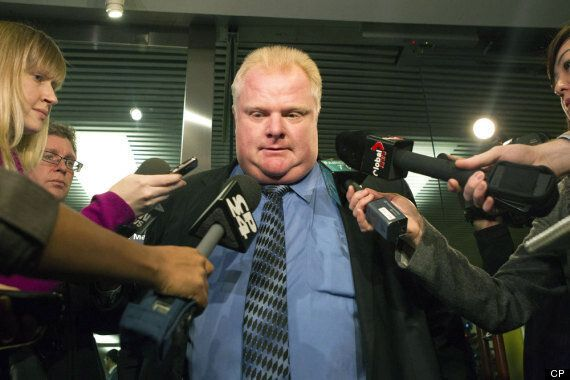 Year In Review 2012: Canada's Top 5 News Losers Of The