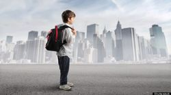 Coming of Age: Raising Children In The City Vs. The