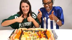 How To Make The Ultimate Super Bowl Food