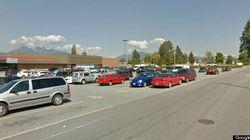 Deadly Maple Ridge Mall