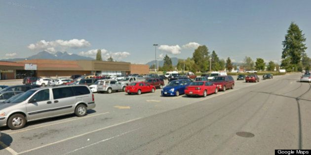 Maple Ridge Mall Shooting Has RCMP Seeking