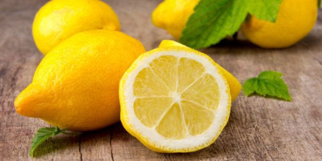 Lemon Benefits: 8 Ways 'Sour Power' Can Help Your
