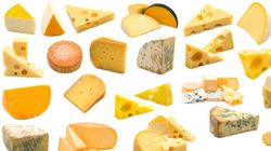 58 Of The Best Cheeses In