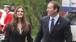 MacKay's Wife Wants Canada To Help 'Cripple'