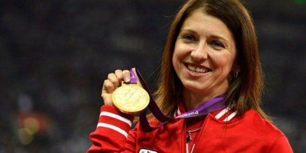 BC Paralympic Athletes Shine At London