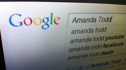 Amanda Todd Among Google Top 2012