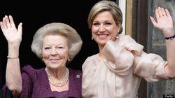 Dutch Royal The New Kate