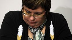 What Chief Spence's Hunger Strike Says About