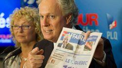 Separatist Government In Quebec? The Economy Has Bigger