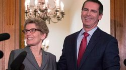 Things Aren't Looking So Good For Ontario's New