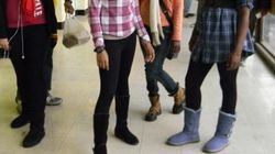 Do Schools Really Need Dress Codes For Too-Tight