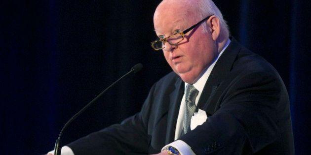 Senator Mike Duffy's P.E.I. Seat Not Safe