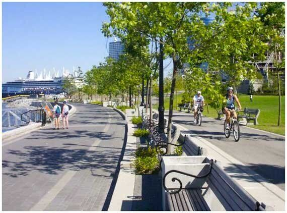 The Most Important Urban Design Decision Vancouver Ever