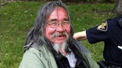 Police Mourn Homeless Man Arrested 1,000
