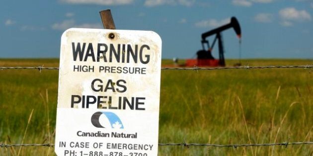 Canada Natural Resources: Economy Gets A Fifth Of Its Heft From Them, Says