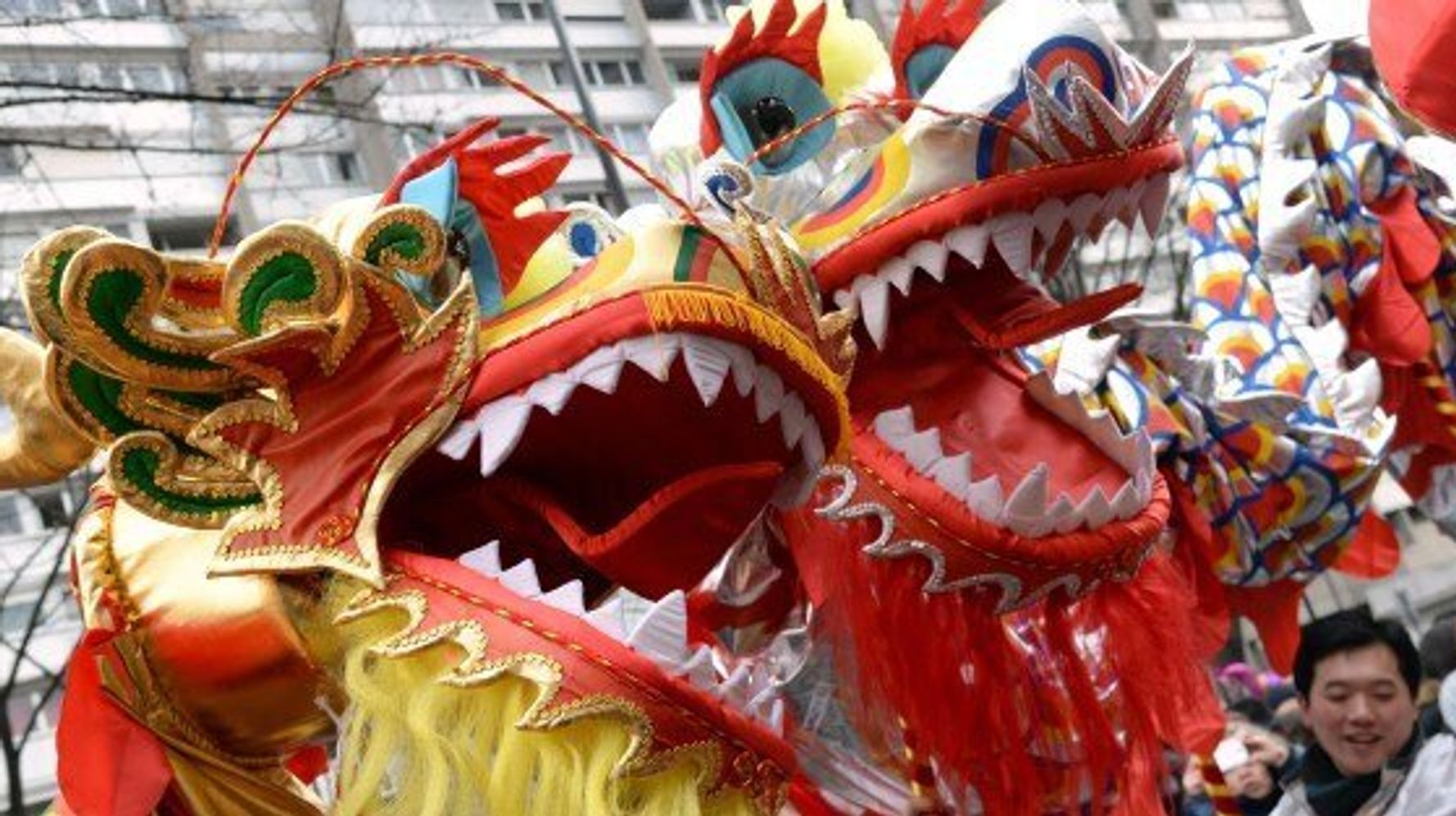 The Top 9 Chinese New Year S Superstitions Huffpost Canada Life