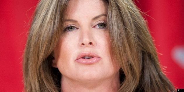 Cyberbullying Canada: Rona Ambrose Brought To Tears During Government