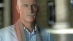 WATCH: Jack Layton Movie Preview Tugs At