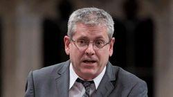 Charlie Angus Talks Senate