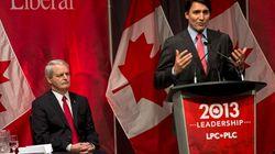 UPDATE: Trudeau, Garneau Exchange