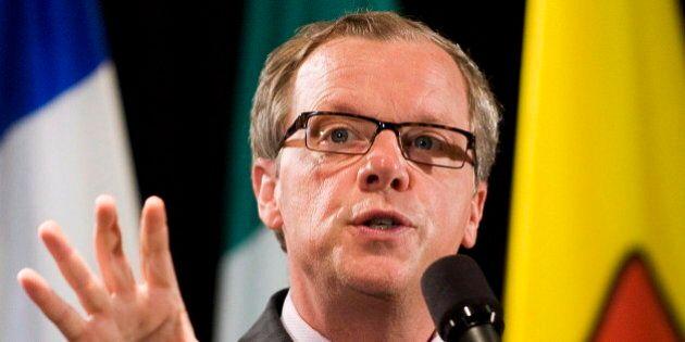 Saskatchewan Budget Belt-Tightening Key Says Brad