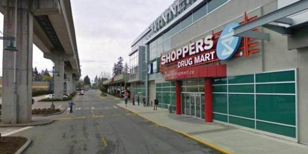 'Kidnapping' At Surrey Central City Mall Sparks Call For