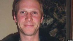 Man Goes Missing After Test
