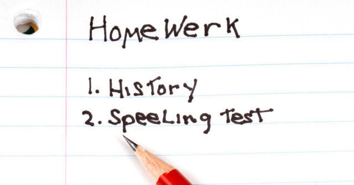 Is Proper Spelling Still Important?: Quick Study