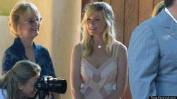 Kirsten Dunst Maid Of Honour In Best Friend's