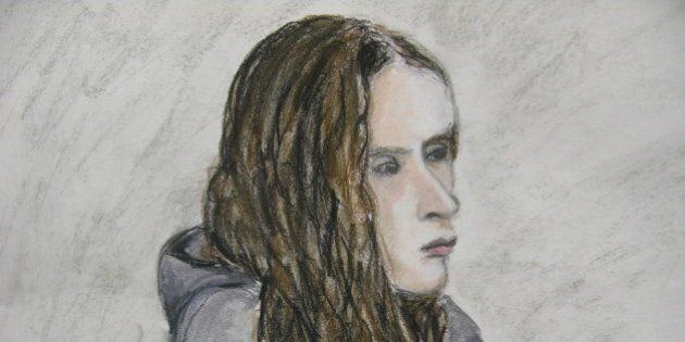 Meredith Katharine Borowiec Trial Allows Police Videos As