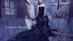 A Sneak Peek At Lucian Matis' Fall/Winter 2012