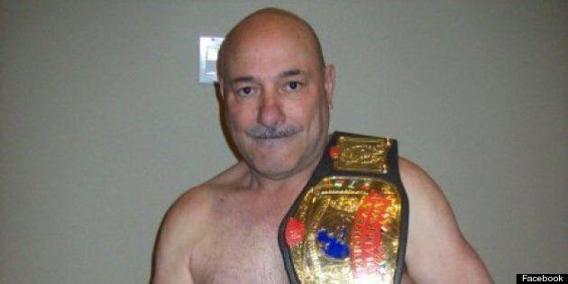 Manuel Pratas, Conservative Candidate, Was Ex-Wrestler