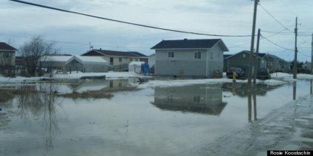 Attawapiskat, Kashechewan Emergency Declared Due