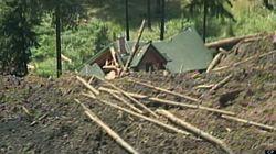 BC Landslide Report