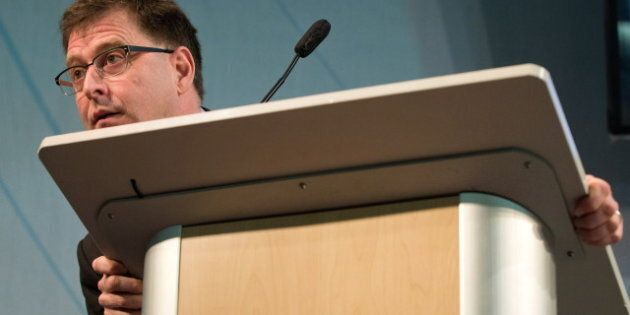 B.C. Liberals Narrow Gap With NDP, Says