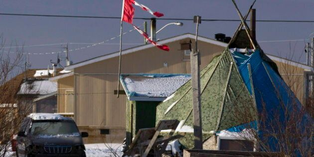 Attawapiskat: Poverty And Politics Still Plaguing Ontario