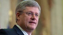 Harper Drops Hints On Law And Order